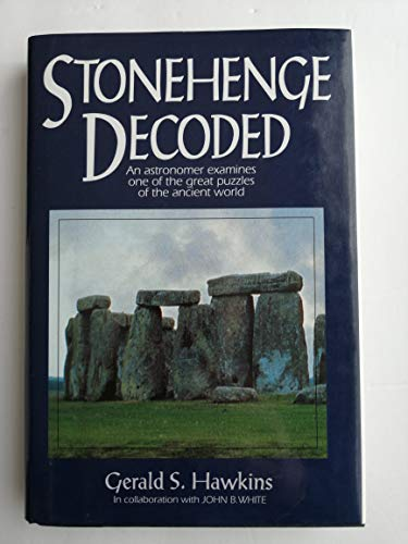 Stonehenge Decoded.