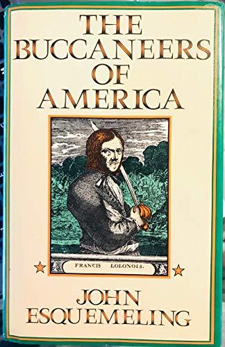 9780880291491: Buccaneers of America
