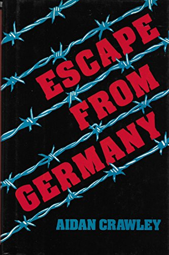 9780880291712: Escape from Germany