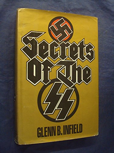 9780880291859: Secrets of the SS