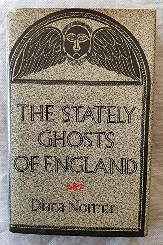9780880292085: The Stately Ghosts of England