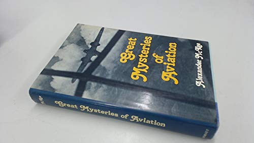9780880292184: Great Mysteries of Aviation
