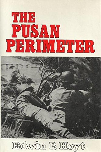 9780880292252: The Pusan Perimeter: Korea, 1950