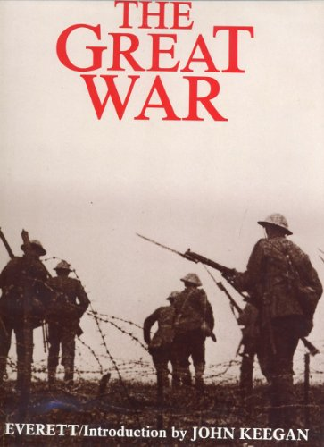 The Great War: Susanne Everett