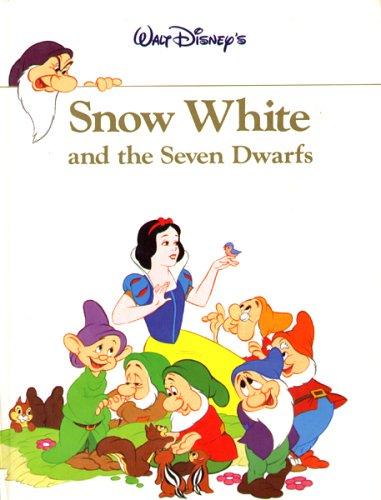 9780880292429: Walt Disney's Snow White and the Seven Dwarfs