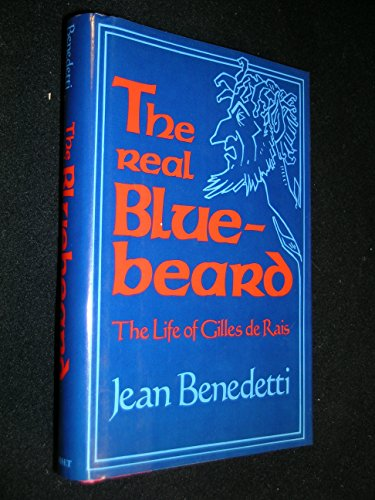 The real Bluebeard.: BENEDETTI, JEAN