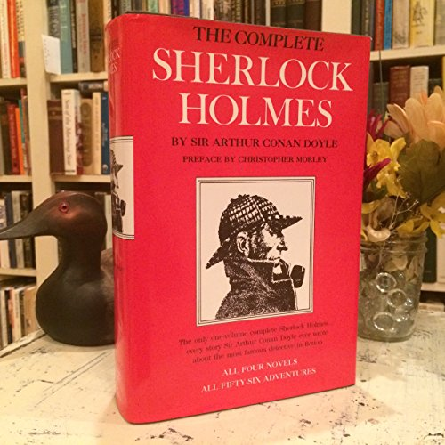 9780880292610: Title: The complete Sherlock Holmes