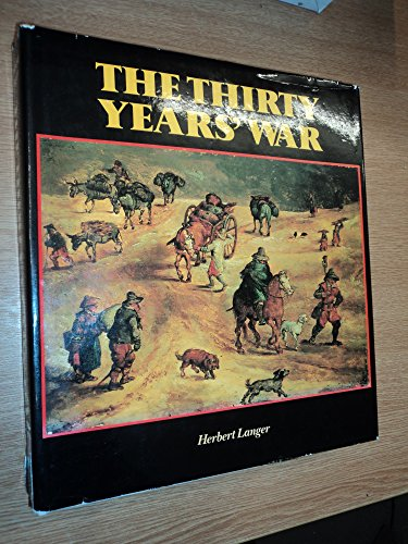 9780880292627: The Thirty Years' War