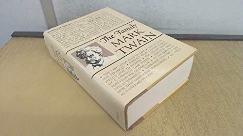 9780880292641: The Family Mark Twain