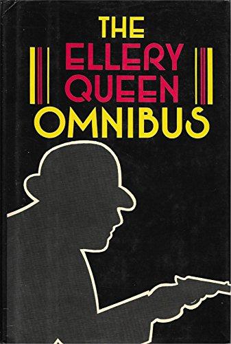 9780880292733: Ellery Queen Omnibus