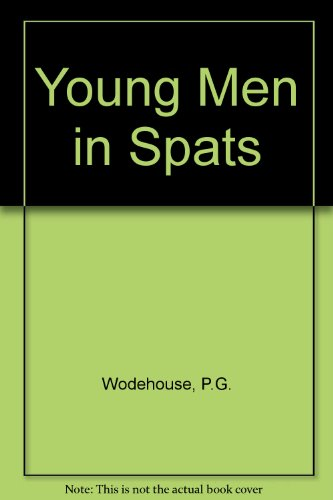 9780880292801: Young Men in Spats