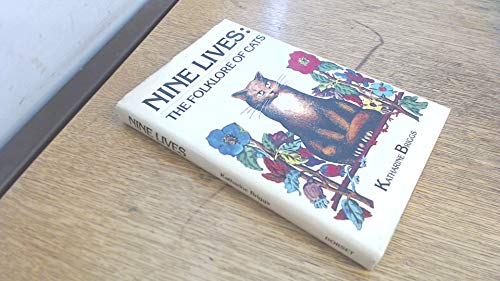9780880292870: Nine Lives: The Folklore of Cats