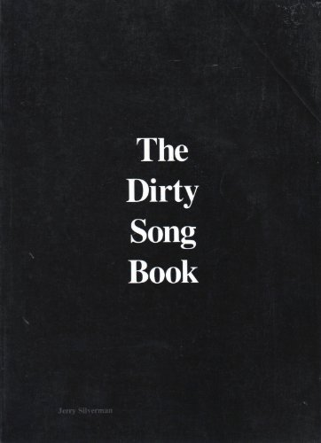9780880292924: The Dirty Song Book