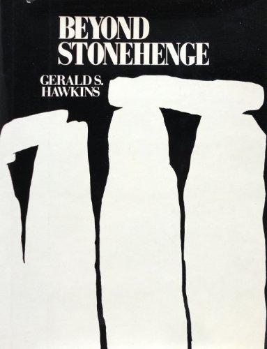 9780880292955: Beyond Stonehenge