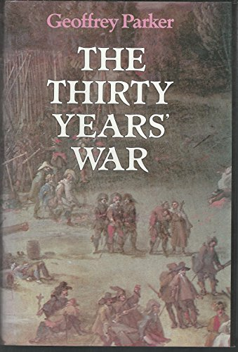 9780880292962: Thirty Years' War (Reprints)