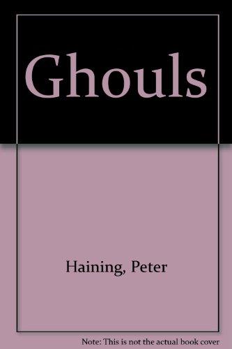 9780880293143: Ghouls