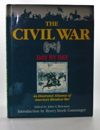 9780880293327: The Civil War: Day by Day