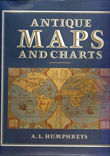 9780880293358: Antique Maps and Charts