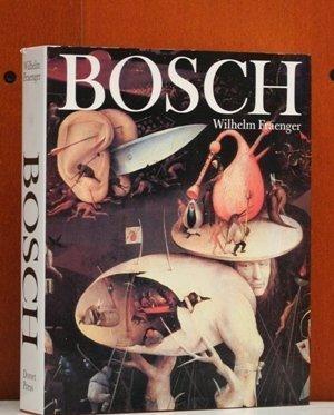 Bosch: Fraenger, Wilhelm