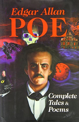 Complete (The) Tales and Poems of Edgar Allan Poe