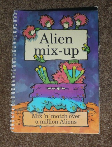 9780880293815: Alien Mix-up