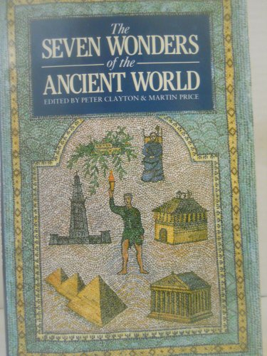 9780880293938: The Seven Wonders of the Ancient World