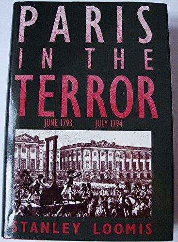 9780880294010: Paris in the Terror: June, 1793-July, 1794