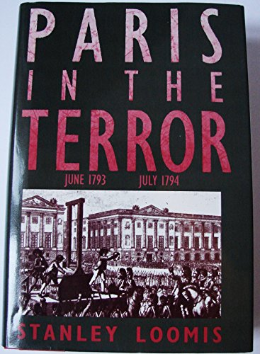 9780880294010: Paris In the Terror : June 1793 - July 1794