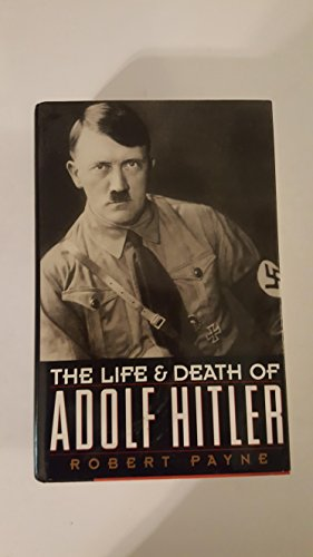 an introduction to the life and death of adolf hitler View notes - outline-adolf hitler from alarp i advanced l at marquette high school outline topic: adolf hitler i introduction a thesis-although hitler's brutal.