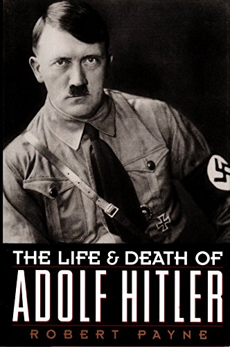 9780880294027: Life and Death of Adolf Hitler (Dorset Press Reprints)