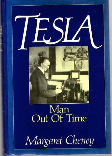 9780880294195: Tesla: Man Out of Time