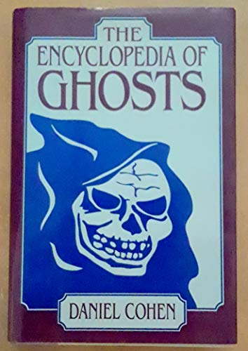 9780880294447: Encyclopedia of Ghosts