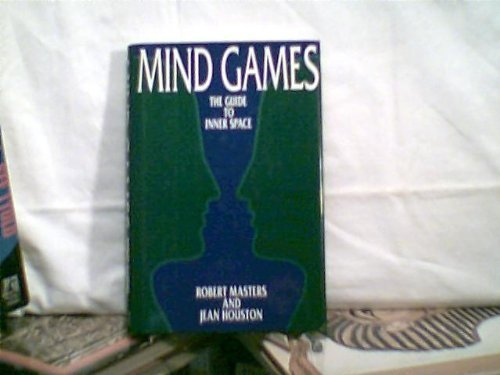 9780880294478: Mind Games: The Guide to Inner Space