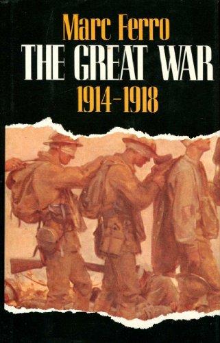 9780880294492: Great War, 1914-18