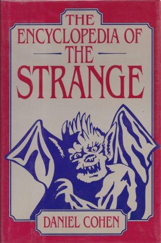 9780880294515: Encyclopedia of the Strange