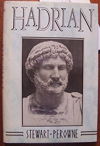9780880294690: Hadrian