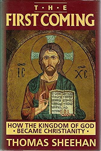 9780880294751: The First Coming (Dorset Press Reprints Series)