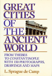 9780880294829: Great Cities of the Ancient World