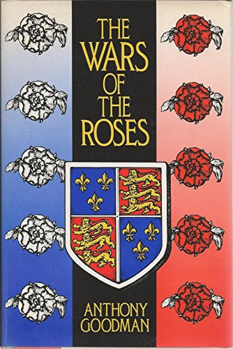 9780880294843: The Wars of the Roses: Military activity and English society, 1452-97