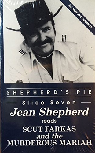 Shepherd's Pie: Slice Seven (0880295015) by Jean Shepherd