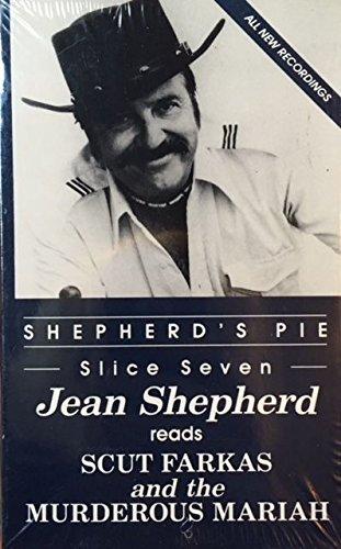Shepherd's Pie: Slice Seven (0880295015) by Jean Shepherd