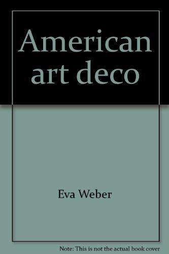 9780880295055: American Art Deco