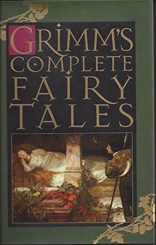 9780880295192: Grimm's Complete Fairy Tales