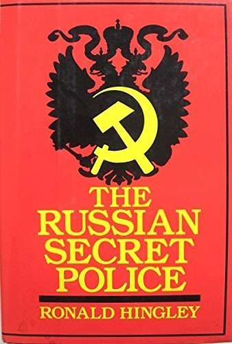 The Russian Secret Police