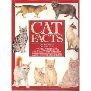 9780880295581: Cat Facts