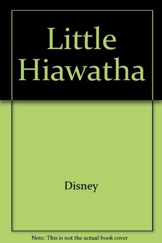 9780880295673: Little Hiawatha