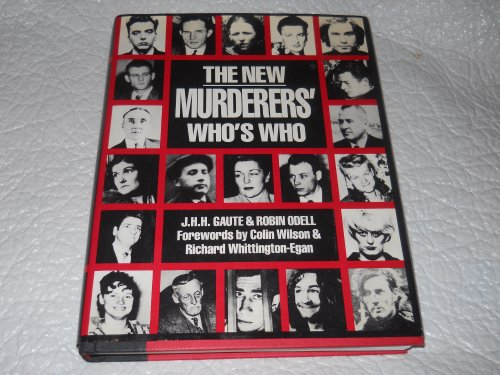 9780880295826: New Murderers Whos Who