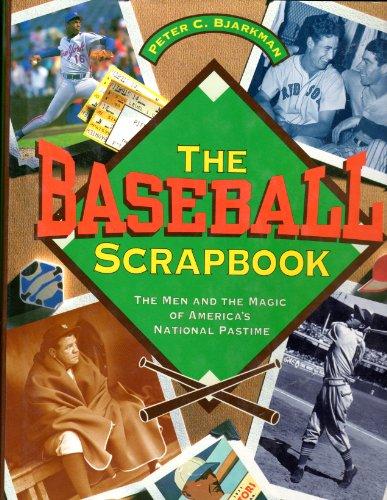 9780880295888: Baseball Scrapbook