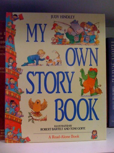 9780880295901: My own story book (Read-alone books)