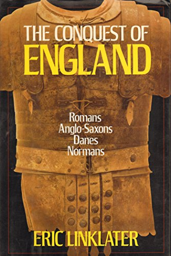 9780880296007: The conquest of England